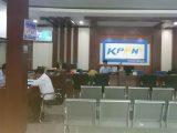 "KPPN Kotamobagu : ""Baru Capai 35 Persen Realisasi APBN T.A 2018 Serapan 5 Kab/Kota di Bolmong Raya"""
