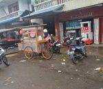 Hak Guna Bangunan 60 Ruko Pasar 23 Maret Telah Habis Waktu Sejak Tahun 2013