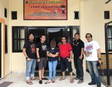 1 Pelakunya Wanita, Kasus Pencurian Emas 15 Kilogram Dibekuk Tim Resmob Polda Sulut