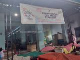 Pedagang Menempati Kios Pasar 23 Maret Umumnya Bangkrut