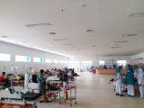 Lebih Luas dari Lapangan Footsal, Ini Suasana Ruangan Baru IGD RSUD Kotamobagu