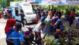 Uang Anak Asuh Rp276 Juta, Mengendap di Bank BNI 46 Cabang Kotamobagu?