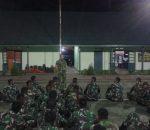 Pasukan Armed, Sipur dan Kavaleri Telah Tiba di Makodim 1303 Bolmong