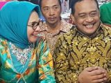 Tatong Bara Ajak Masyarakat Kotamobagu Usung Benny Rhamdani ke DPR RI di Momen Pemilu Legislatif 2019