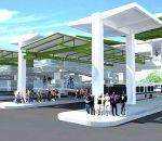 Pemkab Boltim Siap Lelang Rp1,5 Miliar Pembangunan Terminal Tipe C, di Modayag