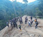 Bukan Peti! Tambang Bakan Tempat Penambang Tertimbun Massal, Masuk Areal Produksi PT. JResources