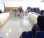 BPJS Tatap Muka dengan Walikota Kotamobagu dan Jajarannya