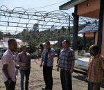 Diskominfo Boltim Suport Pemasangan Jaringan Internet di Desa Bukaka Kecamatan Kotabunan
