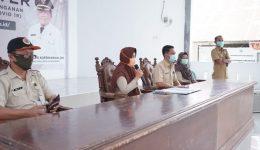 4 Kasus Positif di Kota Kotamobagu, Ini Riwayatnya