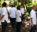 Satgas Tanggap Darurat Observasi Kawasan Rawan Bencana di Kotamobagu