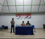 DPRD Boltim Gelar Reses di Kecamatan Kotabunan di Pusatkan di Desa Buyat