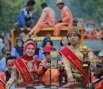 Trophy Adipura and Green Leadership, Bukti Rakyat Kotamobagu Mampu Budayakan Lingkungan Bersih