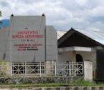 Pemkot Bangun Islamic Center di Lahan UDK