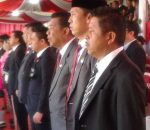 Pemkab Boltim Hadiri HUT Ke-52 Provinsi Sulut