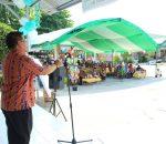 """Dinas P3A Kotamobagu : """"Outdoor Classroom Day Tumbuhkan Budaya Anak Cinta Tanah Air"""""""