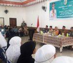 Pemkot Kotamobagu, Lepas 131 Jemaah Calon Haji