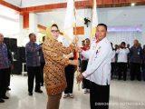 Hadapi Porprov 2019 Kota Bitung, Atlit Utusan Kotamobagu Dijaring dari 15 Cabang Olahraga