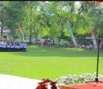 HGN Ke-72, Walikota Kotamobagu Bacakan Sambutan Tertulis Menteri Pendidikan dan Kebudayaan