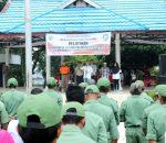 Pemkot Kotamobagu Latih Petugas Siaga Bencana
