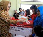 Tatong Konsisten, Pemkot Tingkatkan Program Anak Asuh Daerah