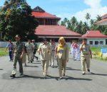Pemkot Kotamobagu Awasi Penuh kinerja Pelayanan RSUD Kotamobagu