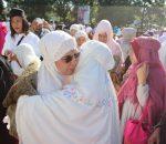Idul Adha 1437 H, Walikota Sholat Ied Bersama Ribuan Warga