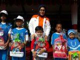 Walikota Kotamobagu Pimpin Peringatan Hari Anak Nasional 2018