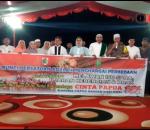 Walikota Kotamobagu Pimpin Deklarasi Lawan Isu Sara dan Hoax