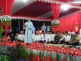 Pemerintah dan Masyrakat Kota Kotamobagu Gelar Doa dan Tausiyah Tahun Baru 1 Hijriah