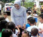 """Kementerian PP-PA Sandangkan Predikat Kotamobagu """" Kota Layak Anak """""""