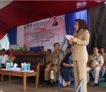 Walikota Nilai, Desa Bilalang II Sukses Manfaatkan DD dan ADD