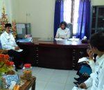 Walikota Tatong Bara Penuhi Janji Kepemimpinan Periode 2013-2018