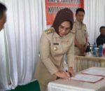 Walikota Kotamobagu Buka Kegiatan RKPD Tahun 2018