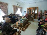 Walikota Kotamobagu Terima Kunker Kemenko Bidang PMK