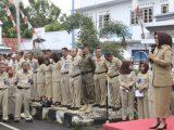 Banyak ASN Mulai Urus Lolos Butuh di Kota Kotamobagu