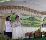 Walikota Tatong Bara, Resmikan RKB MTs Al Hikmah Mogutat