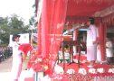 Pemerintah Kotamobagu, Gelar Upacara HUT RI Ke-72