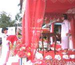 Pemerintah dan Masyarakat Kotamobagu, Gelar Upacara Peringati HUT RI Ke-72