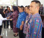 """""""232 CPNS Menentukan Masa Depan Pelayanan Masyarakat Kota Kotamobagu"""""""