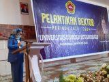 Pemkot Kotamobagu Pinjam Pakaikan Eks Kantor Bupati Bolmong Untuk Universitas Dumoga Kotamobagu