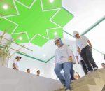 Walikota Minta Proyek Dua Tower RSUD Kotamobagu, Tepat Waktu