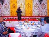 """Walikota Kotamobagu : """"Dega Niondon Pangdam XIII Merdeka dan Rombongan"""""""