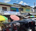 Walikota Kotamobagu Imbau Warga Persingkat Waktu Berbelanja di Pasar