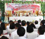 Program Nikah Massal Untuk 44 Pasutri di Kotamobagu