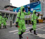 Pemkot Kotamobagu Tidak Akan Gunakan Penyemprotan Disinfektan di Tubuh Manusia