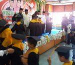 Walikota : Terimakasih Dedikasi Guru Mewisuda Santriwan dan Santriwati