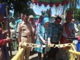 """Walikota Tatong Bara Bangga Berdirinya replika """"Komalig"""" di Desa Kopandakan I"""