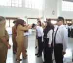 Waspada Covid 19, 8 Himbauan Walikota Kotamobagu Untuk Giat Pelatihan Dasar CPNS