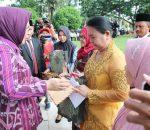 Organisasi Perempuan Harus Berperan Aktif