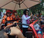 Walikota Imbau Aparat Desa-Kelurahan Konsisten Jaga Kebersihan